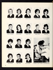 Page 40, 1966 Edition, Selma High School - Senoca Yearbook (Selma, NC) online yearbook collection