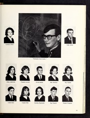 Page 43, 1966 Edition, Selma High School - Senoca Yearbook (Selma, NC) online yearbook collection