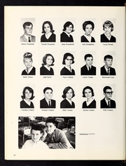 Page 44, 1966 Edition, Selma High School - Senoca Yearbook (Selma, NC) online yearbook collection
