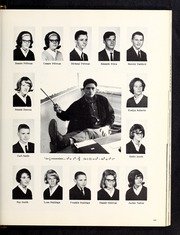 Page 47, 1966 Edition, Selma High School - Senoca Yearbook (Selma, NC) online yearbook collection