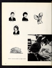 Page 48, 1966 Edition, Selma High School - Senoca Yearbook (Selma, NC) online yearbook collection