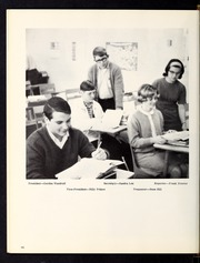Page 50, 1966 Edition, Selma High School - Senoca Yearbook (Selma, NC) online yearbook collection