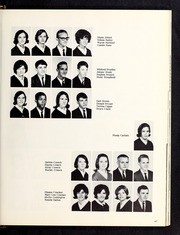 Page 51, 1966 Edition, Selma High School - Senoca Yearbook (Selma, NC) online yearbook collection