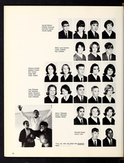 Page 52, 1966 Edition, Selma High School - Senoca Yearbook (Selma, NC) online yearbook collection