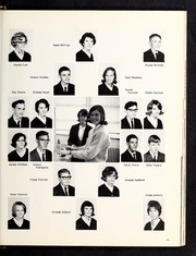 Page 53, 1966 Edition, Selma High School - Senoca Yearbook (Selma, NC) online yearbook collection