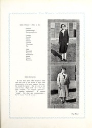 Page 17, 1928 Edition, Coon High School - Cocoon Yearbook (Wilson, NC) online yearbook collection
