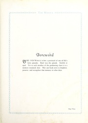 Page 9, 1928 Edition, Coon High School - Cocoon Yearbook (Wilson, NC) online yearbook collection