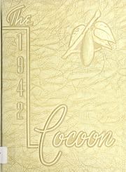 Page 1, 1942 Edition, Coon High School - Cocoon Yearbook (Wilson, NC) online yearbook collection