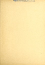 Page 3, 1942 Edition, Coon High School - Cocoon Yearbook (Wilson, NC) online yearbook collection