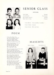 Page 14, 1944 Edition, Coon High School - Cocoon Yearbook (Wilson, NC) online yearbook collection