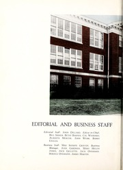 Page 6, 1944 Edition, Coon High School - Cocoon Yearbook (Wilson, NC) online yearbook collection