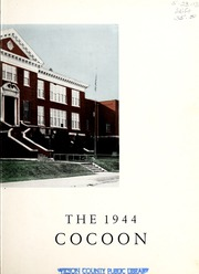 Page 7, 1944 Edition, Coon High School - Cocoon Yearbook (Wilson, NC) online yearbook collection