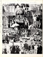 Page 14, 1945 Edition, Coon High School - Cocoon Yearbook (Wilson, NC) online yearbook collection
