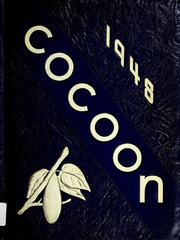 Page 1, 1948 Edition, Coon High School - Cocoon Yearbook (Wilson, NC) online yearbook collection