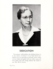 Page 16, 1948 Edition, Coon High School - Cocoon Yearbook (Wilson, NC) online yearbook collection