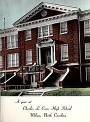 Page 7, 1948 Edition, Coon High School - Cocoon Yearbook (Wilson, NC) online yearbook collection