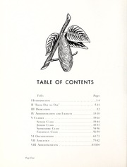 Page 8, 1948 Edition, Coon High School - Cocoon Yearbook (Wilson, NC) online yearbook collection