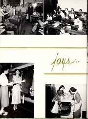 Page 12, 1949 Edition, Coon High School - Cocoon Yearbook (Wilson, NC) online yearbook collection