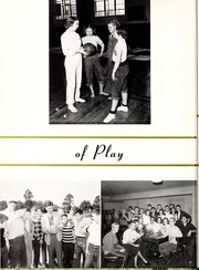 Page 14, 1949 Edition, Coon High School - Cocoon Yearbook (Wilson, NC) online yearbook collection