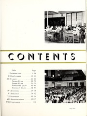Page 9, 1949 Edition, Coon High School - Cocoon Yearbook (Wilson, NC) online yearbook collection