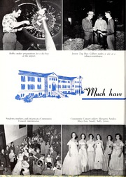 Page 10, 1950 Edition, Coon High School - Cocoon Yearbook (Wilson, NC) online yearbook collection