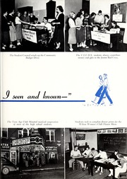 Page 11, 1950 Edition, Coon High School - Cocoon Yearbook (Wilson, NC) online yearbook collection