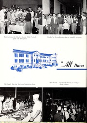Page 12, 1950 Edition, Coon High School - Cocoon Yearbook (Wilson, NC) online yearbook collection