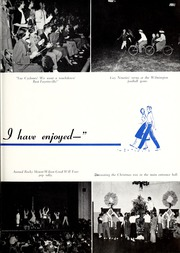 Page 13, 1950 Edition, Coon High School - Cocoon Yearbook (Wilson, NC) online yearbook collection