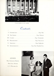 Page 7, 1950 Edition, Coon High School - Cocoon Yearbook (Wilson, NC) online yearbook collection