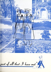 Page 9, 1950 Edition, Coon High School - Cocoon Yearbook (Wilson, NC) online yearbook collection