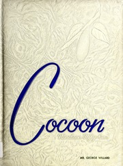 Page 1, 1951 Edition, Coon High School - Cocoon Yearbook (Wilson, NC) online yearbook collection