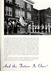 Page 13, 1951 Edition, Coon High School - Cocoon Yearbook (Wilson, NC) online yearbook collection