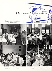 Page 14, 1951 Edition, Coon High School - Cocoon Yearbook (Wilson, NC) online yearbook collection