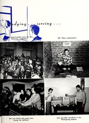 Page 15, 1951 Edition, Coon High School - Cocoon Yearbook (Wilson, NC) online yearbook collection