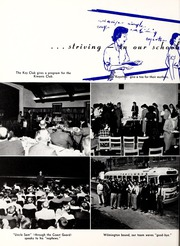 Page 16, 1951 Edition, Coon High School - Cocoon Yearbook (Wilson, NC) online yearbook collection