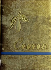 Page 1, 1952 Edition, Coon High School - Cocoon Yearbook (Wilson, NC) online yearbook collection