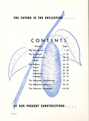 Page 10, 1952 Edition, Coon High School - Cocoon Yearbook (Wilson, NC) online yearbook collection