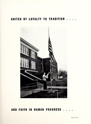Page 11, 1952 Edition, Coon High School - Cocoon Yearbook (Wilson, NC) online yearbook collection