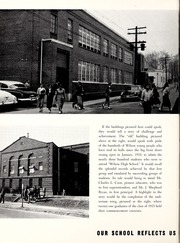 Page 12, 1952 Edition, Coon High School - Cocoon Yearbook (Wilson, NC) online yearbook collection