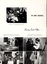 Page 14, 1952 Edition, Coon High School - Cocoon Yearbook (Wilson, NC) online yearbook collection
