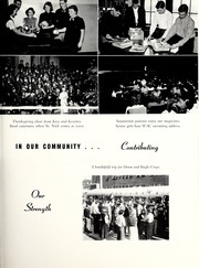 Page 15, 1952 Edition, Coon High School - Cocoon Yearbook (Wilson, NC) online yearbook collection