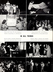 Page 16, 1952 Edition, Coon High School - Cocoon Yearbook (Wilson, NC) online yearbook collection