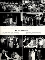 Page 17, 1952 Edition, Coon High School - Cocoon Yearbook (Wilson, NC) online yearbook collection
