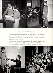 Page 8, 1952 Edition, Coon High School - Cocoon Yearbook (Wilson, NC) online yearbook collection