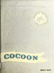 Page 1, 1958 Edition, Coon High School - Cocoon Yearbook (Wilson, NC) online yearbook collection