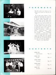Page 10, 1958 Edition, Coon High School - Cocoon Yearbook (Wilson, NC) online yearbook collection