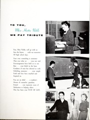 Page 13, 1958 Edition, Coon High School - Cocoon Yearbook (Wilson, NC) online yearbook collection