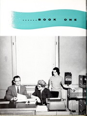 Page 14, 1958 Edition, Coon High School - Cocoon Yearbook (Wilson, NC) online yearbook collection