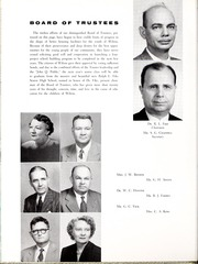 Page 16, 1958 Edition, Coon High School - Cocoon Yearbook (Wilson, NC) online yearbook collection