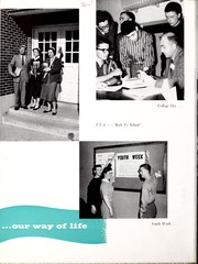 Page 6, 1958 Edition, Coon High School - Cocoon Yearbook (Wilson, NC) online yearbook collection